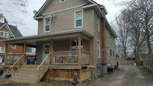 TRENTON! Beautiful 3 bedroom available Aug 1.