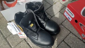 Brand New Cofra Safety Shoes