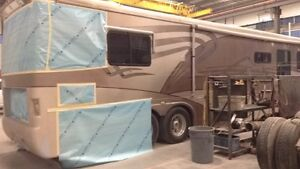 RV and Motorhome Repairs