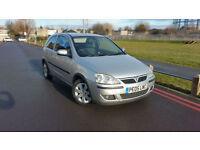 2005 Vauxhall/Opel Corsa 1.2i 16v SXi +++P/X TO CLEAR+++