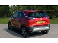 2020 Vauxhall CROSSLAND X 1.2 Turbo GPF Elite Nav (s/s) 5dr SUV Petrol Manual