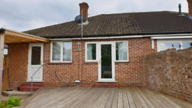 2 / 3 Bedroom House to Rent, North Guildford