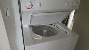 Dryer washer all in one
