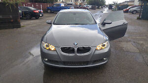2008 BMW Other Red Coupe (2 door)
