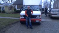 Best Movers service Big Ricks.  Check out the week end deals