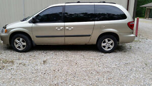 2007 Dodge Grand Caravan Van FOR SALE!!!
