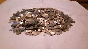 3,170 PENNIES FROM HEAVEN. A COLLECTORS FUTURE GOLD MINE London Ontario image 2