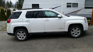2012 GMC Terrain SLE-2 for Sale or Takeover Payments
