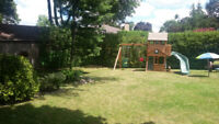 Teacher's Home Daycare - Two Full-Time Spaces, Brampton