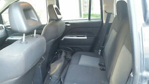 2008 Jeep Compass Sport SUV, Crossover Kitchener / Waterloo Kitchener Area image 5