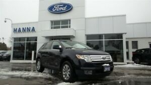 2010 Ford Edge LIMITED  *