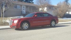 2007 Chrysler 300 3.5 v6