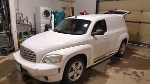 2007 Chevrolet HHR Panel 2 Seater with 217 000kms
