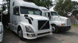 FOUR UNITS VOLVO 2012-13 FREE SAFETIES/CERTIFIED or $5,000 OFF