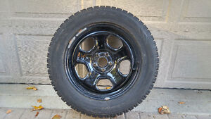 Winter Tire for SUV Kitchener / Waterloo Kitchener Area image 2