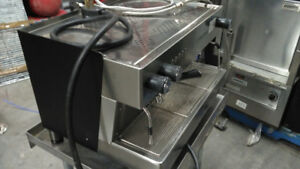 Ascaso Barrista Machine
