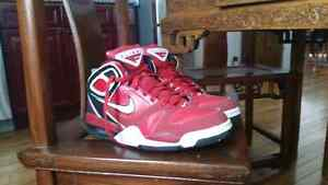 Nike air max flight size 9.5 9.5/10 condition