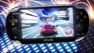Wanted: Vita games for my travels!