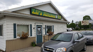 Closing Sale for Lil's Kitchen