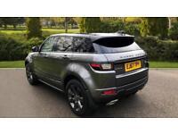 2018 Land Rover Range Rover Evoque 2.0 TD4 Landmark 5dr + Fixed P Automatic Dies