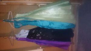 Four Dresses For Sale