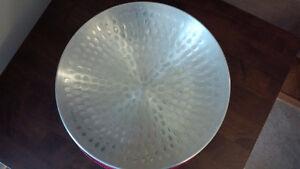 Art New Metal Bowl - for sale ! Kitchener / Waterloo Kitchener Area image 7