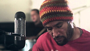 Ben Harper Floor Row CCC  Tickets - Only $250 for the pair!