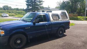 2011 Ford Ranger XL Camionnette