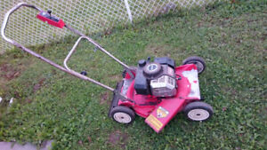 2-Stroke Toro Mower- Suzuki Engine