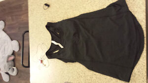lululemon tank top with built in bra London Ontario image 1