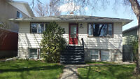 House in Mount Royal, Available Immediately