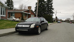 Ford fusion 2006 parfaite condition