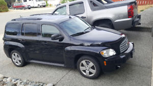 2008 Chevrolet HHR Automatic 4cly 41mpg 128000 Km