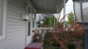 East Hamilton 2 Bedroom House for Rent