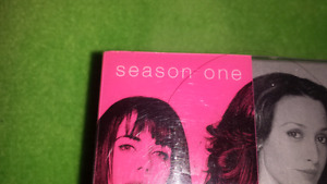 FOR SALE, THE  L  WORD SEASON ONE.