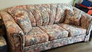 Sofa-bed in excellent condition