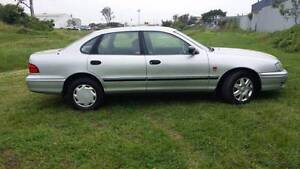 2001 Toyota Avalon + RWC+6 months REGO Salisbury Brisbane South West Preview