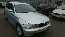 image for 2006 BMW 1 Series 2.0 118i SE Auto 5dr Hatchback Petrol Automatic
