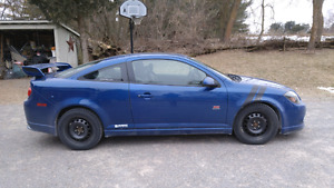 2005 Chevrolet Cobalt SS/SC STAGE 2