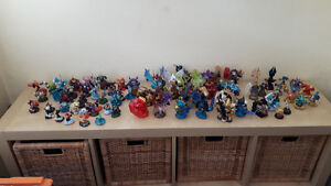 Skylander Trap Team - Trap Masters, Regular, Minis & Elite