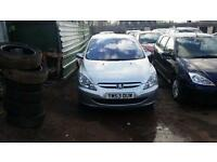 2004 Peugeot 307 2.0 HDi D-Turbo 3dr (a/c)