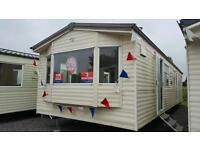 Static Caravan Hastings Sussex 3 Bedrooms 8 Berth BK Savannah 2006 Beauport