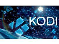 Kodi updates and installs any device £10