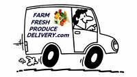 Free Delivery, WEEKLY - DELICIOUS, HEALTHY &  FRESH