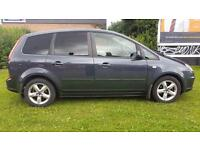 Ford C-MAX 1.6 16v 100 2010 Zetec PX Swap Anything considered