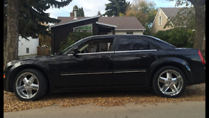 2005 Chrysler 300, $5000O.B.O