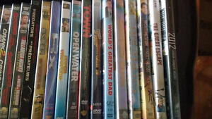 DVD's, Blue-Ray's and VHS's see pictures Windsor Region Ontario image 5