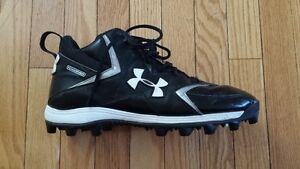 Under Armour Baseball Cleats - Size 12