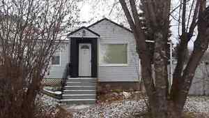 Cute West Jasper Place House For Rent