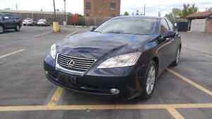 2008 Lexus ES350 -- Priced to sell!
